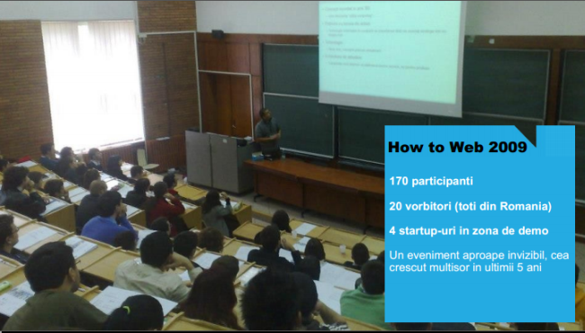 How to Web 2009