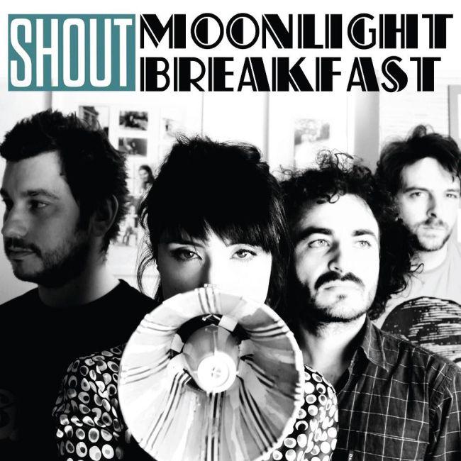 moonlight breakfast shout