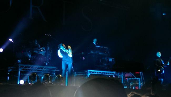 concert hurts bucuresti 2013 (2)