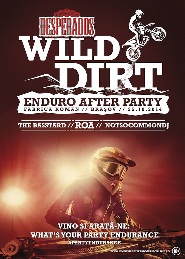 Poster_WildDirt_Party