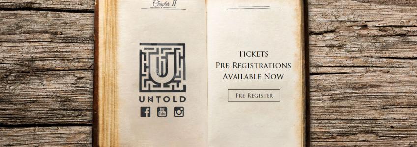 untold festival 2016 preregistration
