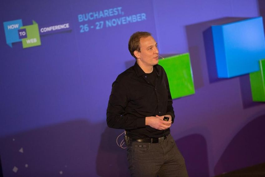 Martin Bjergegaard how to web 2015