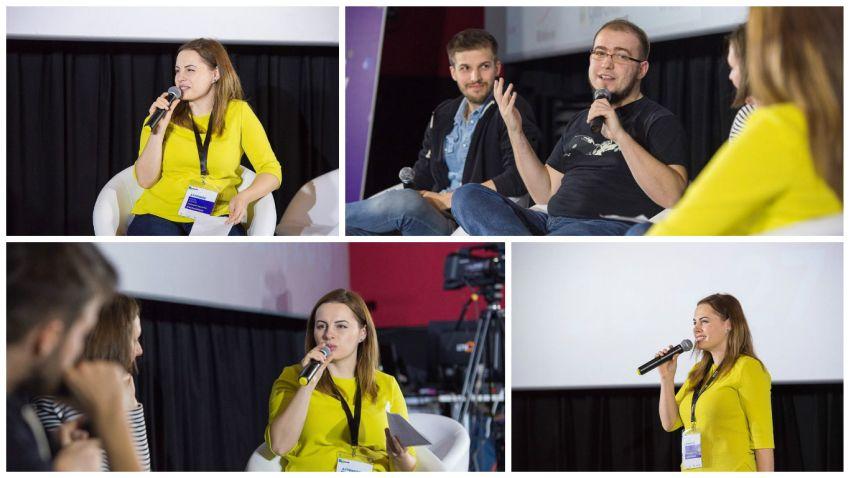 how to web conference 2015 andra zaharia
