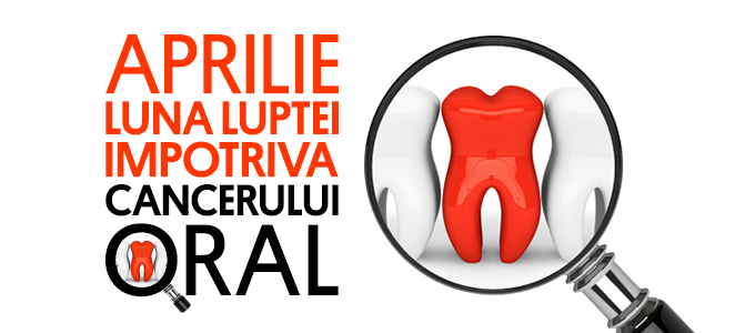 lupta cancer oral